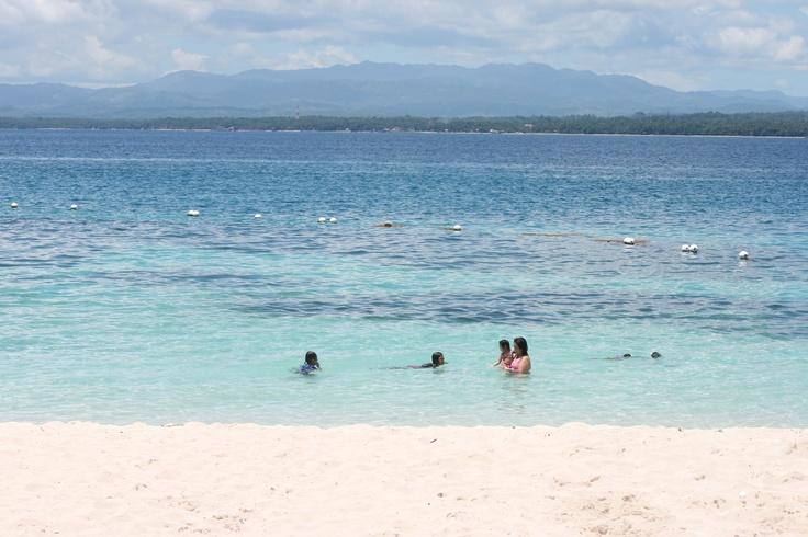 Canigao Island, Leyte, Philippines
