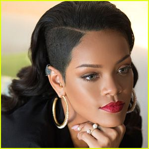 hunt rihanna earrings on s hzuabs pearl the