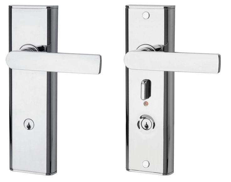 Entry Door Locks And Handles