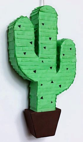 Hey, I found this really awesome Etsy listing at https://www.etsy.com/listing/280196274/cactus-pinata
