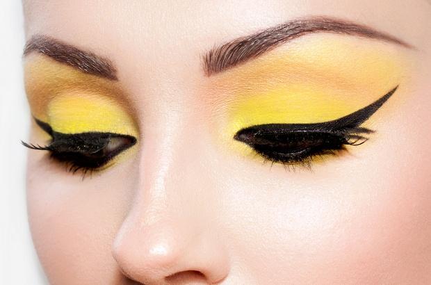 Resalta tu mirada con unas cejas perfectas @PandoraRD