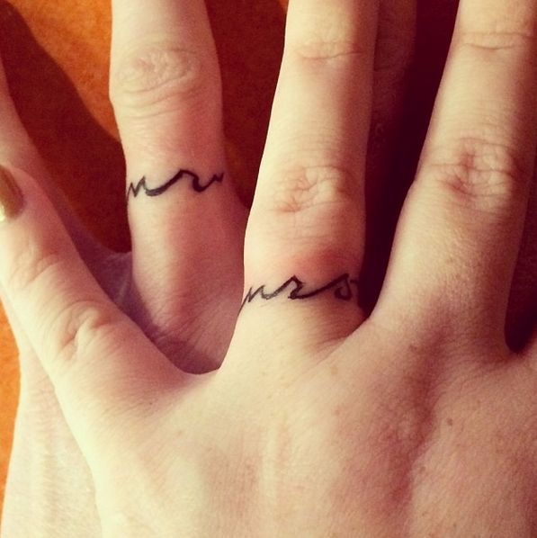 We've all become accustomed to the traditional wedding band that is exchanged with your spouse at the end of your momentous marriage ceremony. However, it is becoming a more unconventional trend to share a meaningful wedding ring tattoo with your new husband or wife. There are a wide variety of designs and symbols that a couple can choose to get permanently inked onto their ring finger in commemoration of their abiding love for one another. The wedding ring tattoo is a unique and meaningful…