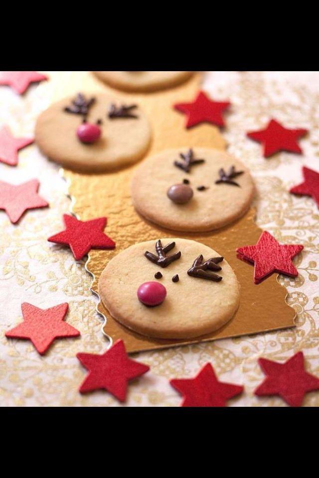 biscuits de reines