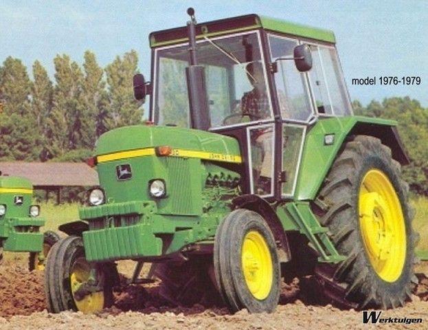3130 2WD