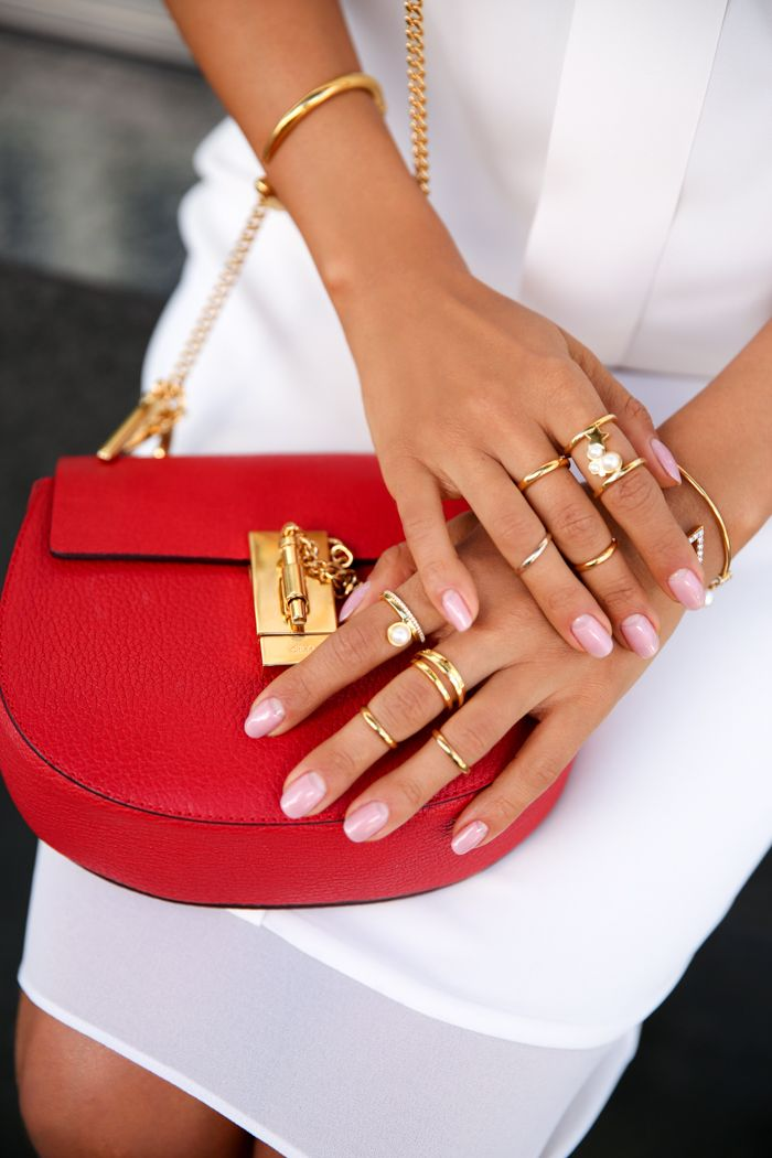 VivaLuxury - Fashion Blog by Annabelle Fleur: JUST JEWELS
