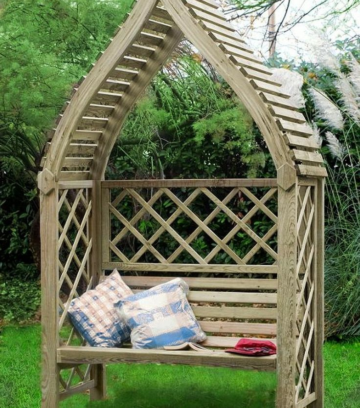 1000 id es sur le th me arche jardin sur pinterest portillon de jardin fleur grimpante et. Black Bedroom Furniture Sets. Home Design Ideas