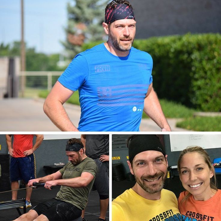 Congrats to Matt @mschaefer80 CFLR Athlete of the Month! I have been at LandRush since March 2016.  You may know me as the quiet guy who over-organizes his lifting station.  Prior to joining my exposure to CrossFit was seeing a Facebook friend post about these funky workouts and competitions pictures and videos of people throwing barbells around graffitied rooms filled with loud music and cheering and podiums built out of three sizes of wood boxes.  I also remember flipping through ESPN…