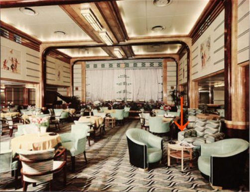 17 Best Images About Rms Queen Mary Collection On