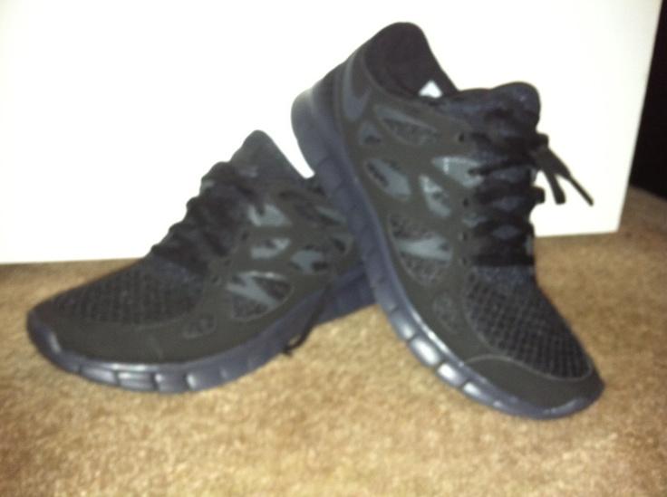 Nike Free Trainer 3.0 V4 Herrenknecht