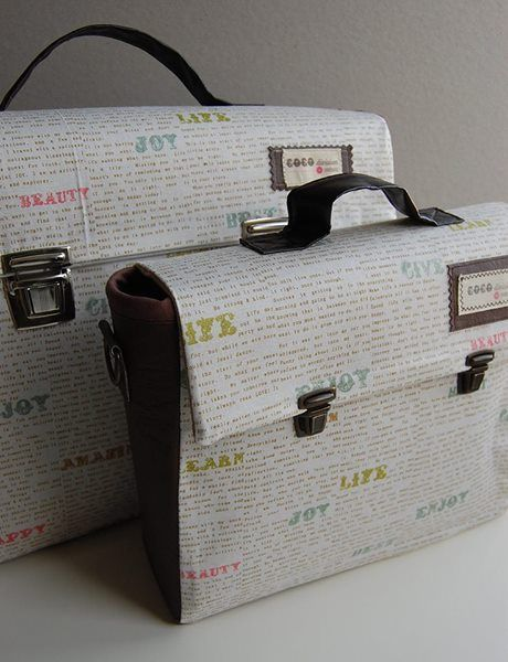 Bags handmade CoCo division http://cocodivision.bigcartel.com/