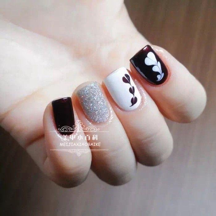 Resultado de imagen para uñas colores solidos