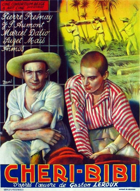Cheri Bibi - film 1937