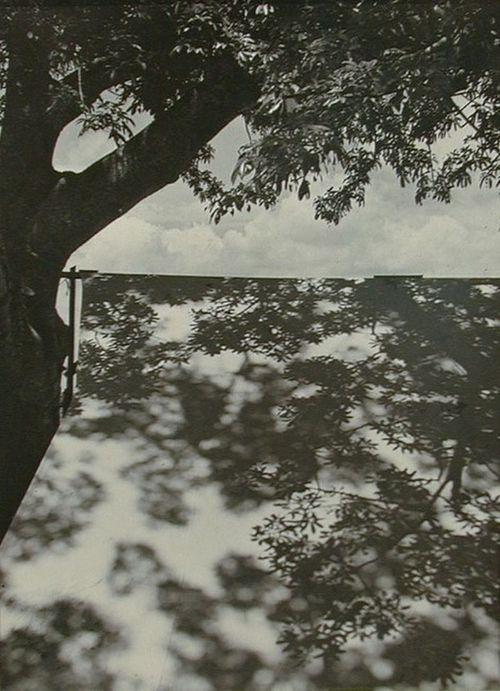 Manuel Alvarez Bravo - Luz restirada, 1944