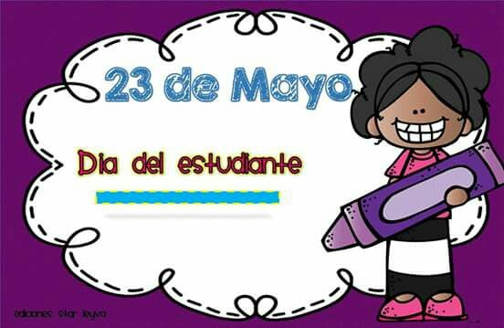Efemerides mayo