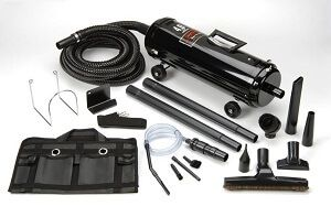 Types of Car Vacuums
