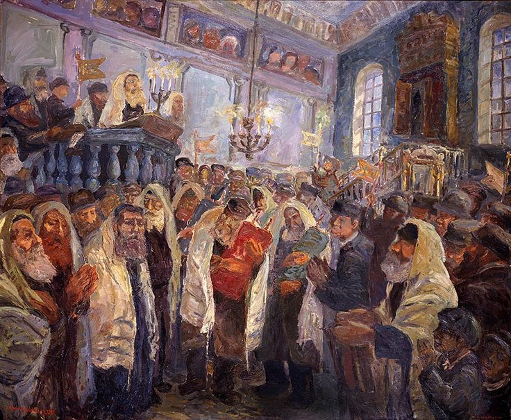 125 best simchat torah images on pinterest simchat torah for Israeli artists oil paintings