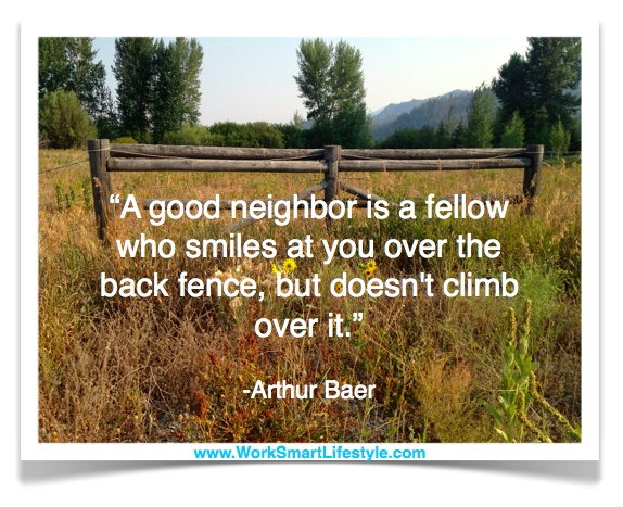 1000+ Neighbor Quotes On Pinterest