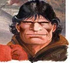 Java Neanderthal