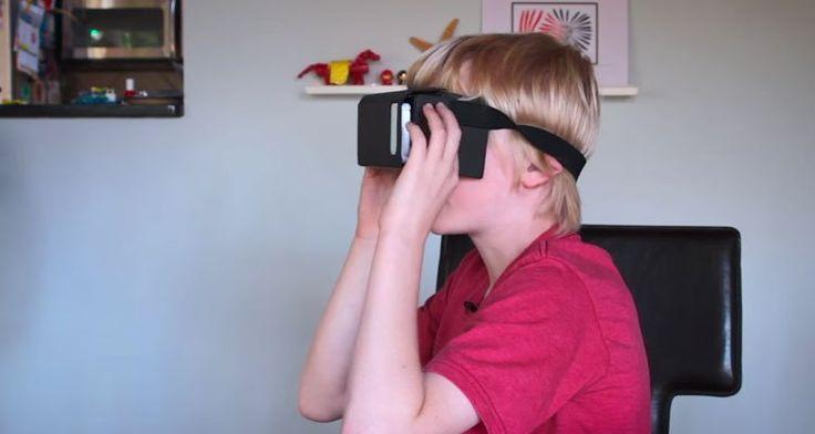 Come la Realtà Virtuale può migliorare la STEM Education.  http://virtualmentis.altervista.org/