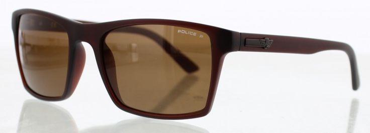 Lunette de soleil POLICE S1870 Z55P homme - prix 100€ - KelOptic