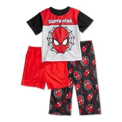 Spider-Man 3-Pc Super Hero Pyjama Set, Toddler Boys (2T-5T). Was $48.45 Now $12.84 with 39c cashback. Available from https://au.shop.com/KARINAMCDONALD/Clothes/Baby+~+Toddler-3?credituser=R5494059