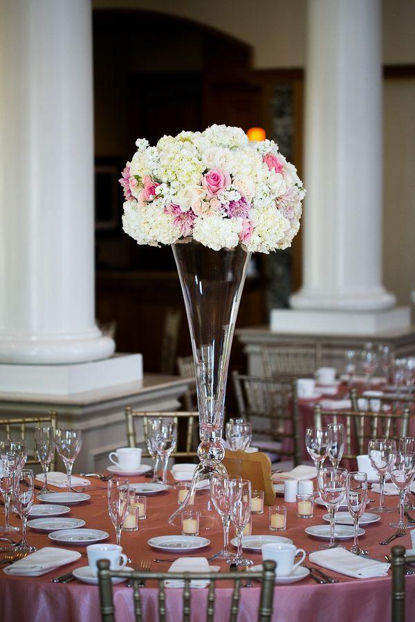 Blush and Ivory Wedding Inspiration    Wedding ...