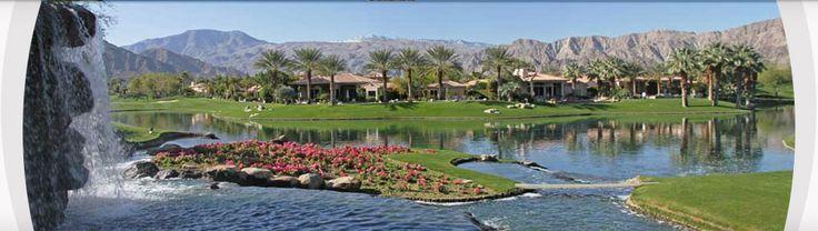Rancho La Quinta Country Club in La Quinta, Ca.