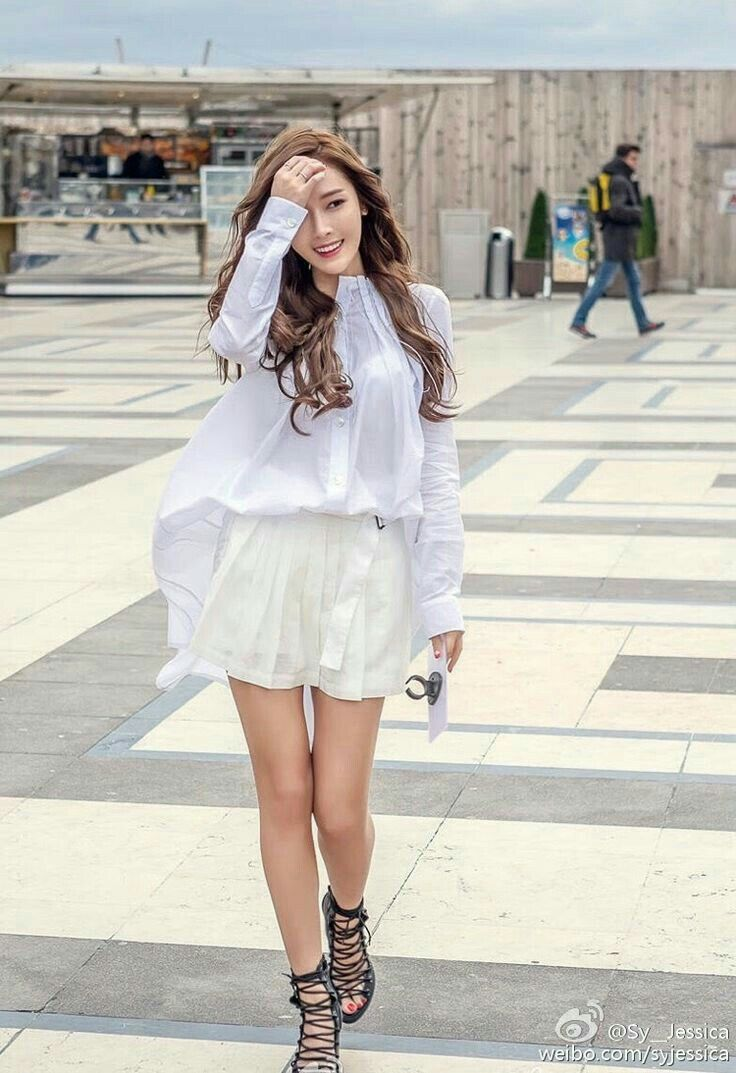 129 Best Kfashion Images On Pinterest Seohyun Girls Generation And Snsd Fashion