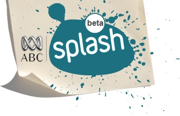 splash.abc.net.au - interactive websites and resources from abc for the australian curriculum