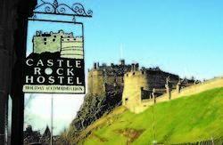 Scotland - budget hotels and hostels
