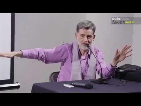 10 videos imprescindibles de Carlos González sobre apego, alimentación y educación | Crianza Respetuosa