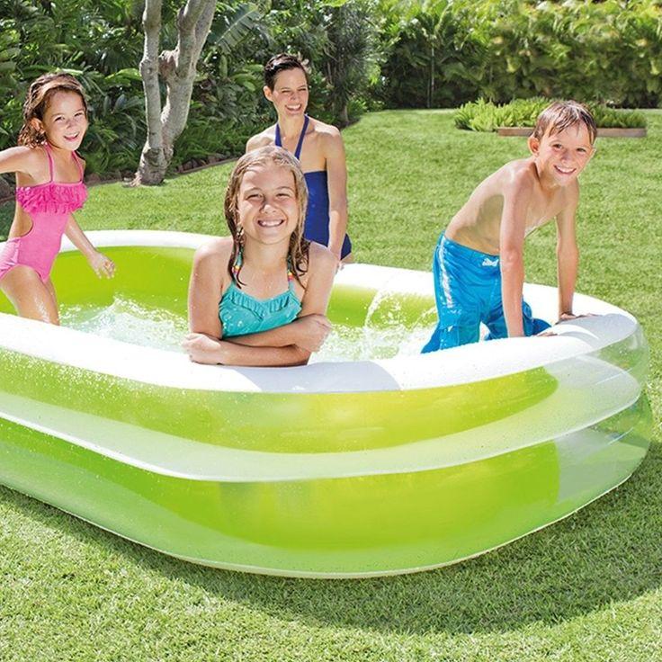 25+ Best Backyard Water Fun Ideas On Pinterest