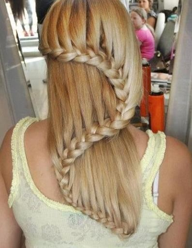 Swirly Braid...coooool