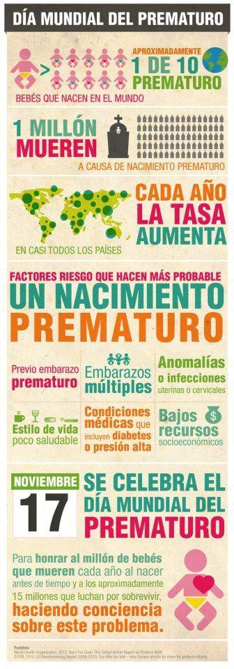 Día Mundial del Prematuro http://familialibre.com/blog/7483/dia-mundial-del-prematuro