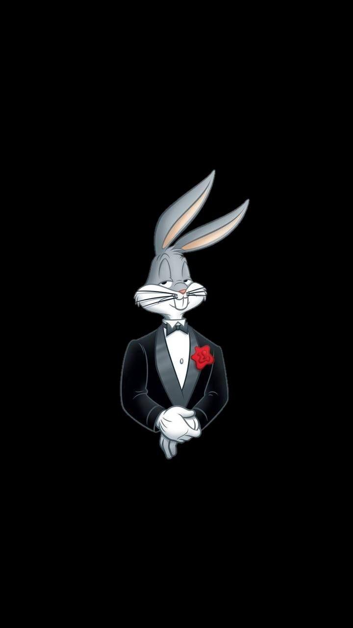 Pin By Renata Grebin On Varios Png Bunny Wallpaper Looney Tunes Wallpaper Bugs Bunny Pictures