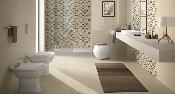 Game – mosaici per rivestimenti cucine e bagno   bagno