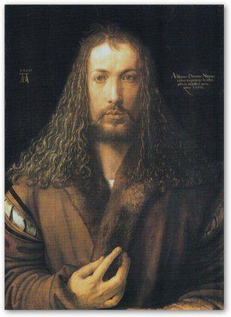 Искусство портрета   1420-1670 г.г.  The Art of the Portrait