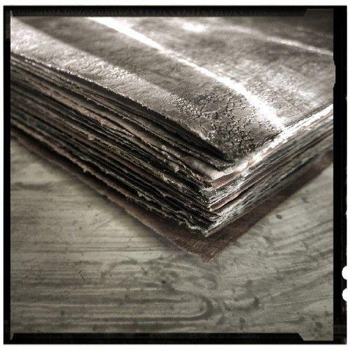 #paper #macro #closeup #detail #minimal #bw #sergepichii