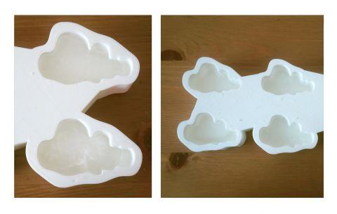 Foremka do lodu #3d #3dprinting #domlab #domlabPL #iceform #cloud