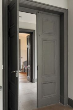 grey internal doors - Google Search