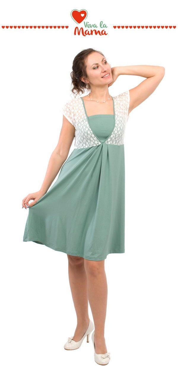 Festliche Kleider - Online kaufen bei Viva la Mama in 2020 ...