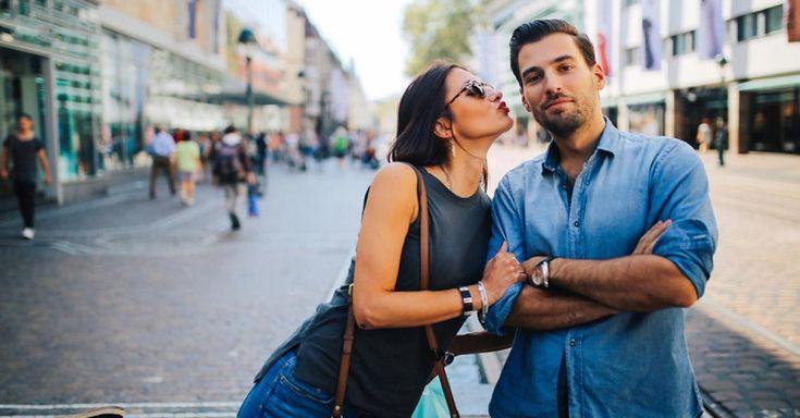 Aktuelles  http://ift.tt/2BU45ku Probleme mit Bindung - Beziehungsunfähig? Psychologin erklärt wie Sie trotzdem Ihr Glück in der Liebe finden #story