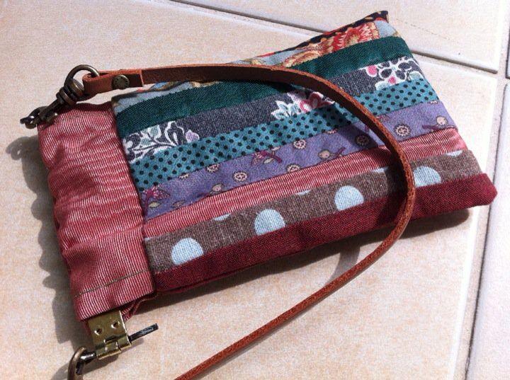 cell phone bag -핸드폰 가방