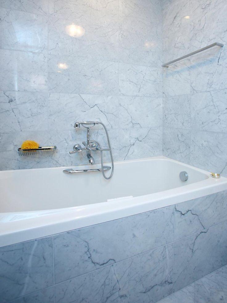 798 best Bath Tubs & Showers images on Pinterest | Bathroom ideas ...