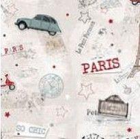Linge de table Paris