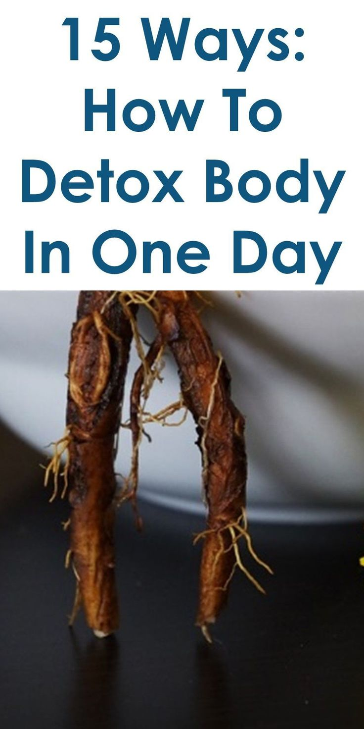 15 Ways: How To Detox Body In One Day..... This Guide Shows The Following; One Day Juice Detox, 24 Hour Detox Cleanse, 1 Day Colon Cleanse, One Day Detox Home Remedy, One Day Diet To Lose Weight, One Day Master Cleanse, 1 Day Detox Cleanse GNC, One Day Drug Detox, Etc. #GncBodyCleanseDetox #BodyDetoxGnc