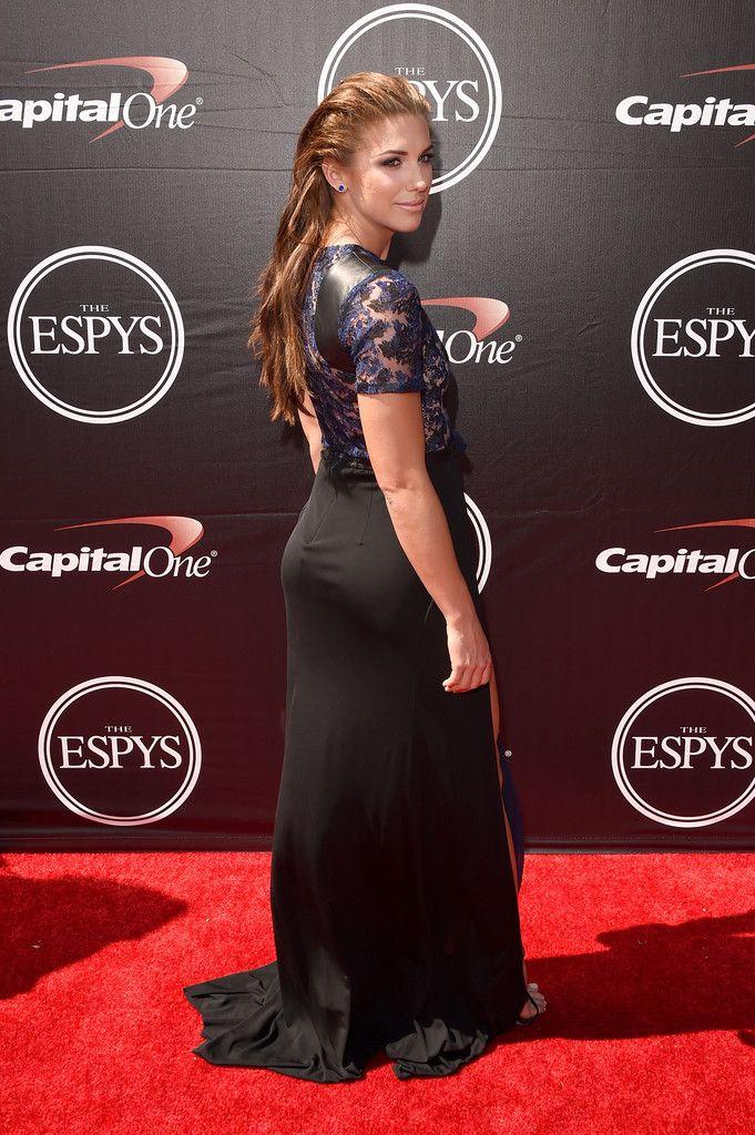 Alex Morgan The ESPYS