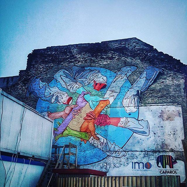 In our house we are all equal  #graffiti #graffitiigers#graffitiporn #graffitiart #urbanart #travel #writtingsonthewall #iseeplaces #travelphotography#worldinmotion #allaroundtheworld #postcardsfromtheworld #discoverearth #arountheworld #travelling #traveltheworld #travelgram #travelphoto #picoftheday #photography #igdaily #bestoftheday #instavacation #l4l #followforfollow #followme #followfriday #housemusic #jackhadagroove a