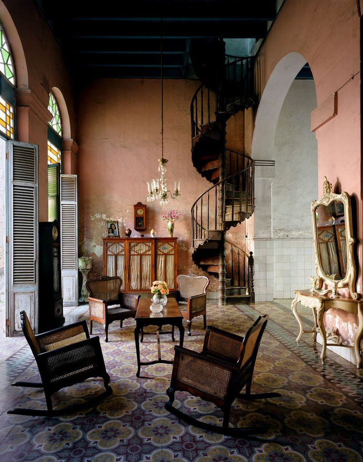 Cuban Interior, Matanzas, Cuba. Reinventing Cuba - Slide Show - NYTimes.com