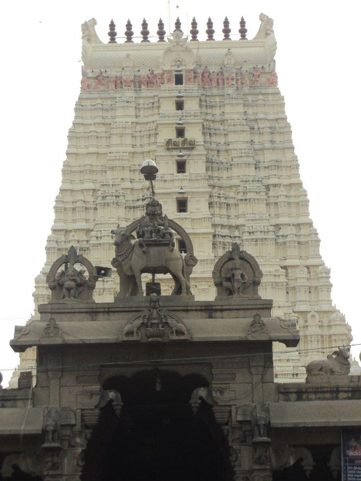 shri rameshwaram jyotirlinga